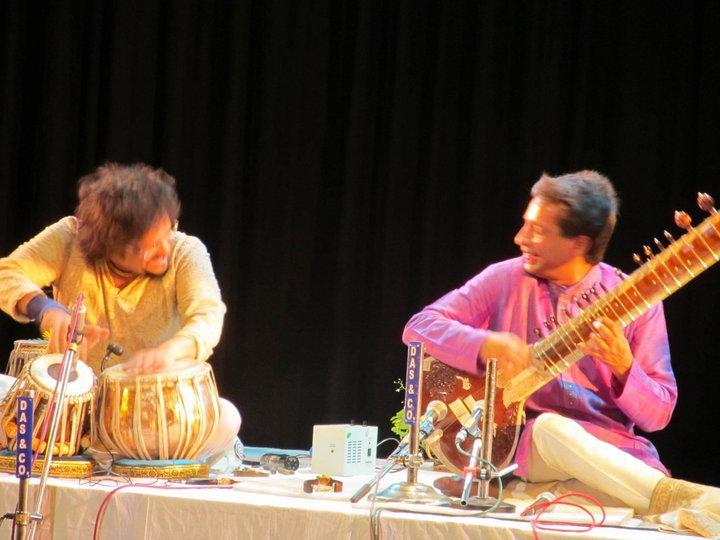 Dover Lane Festival Kolkata