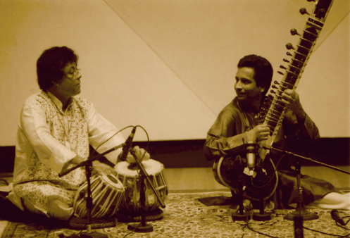 Festival of India with Pandit Anindo Chatterjee