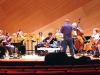 Soiree Sitar Concerto sound check