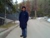 Banff Conservatory