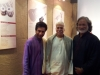 Saptak 2012 with Ragjan Sajan Mishra and Vishwa Mohan Bhatt